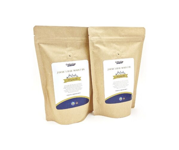 Jamaica Blue Mountain kohv, al.85g