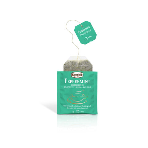 Ronnefeldt Teavelope Peppermint 25tk taimetee
