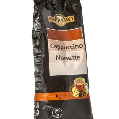 Pähklicappuccino (Cafe Noisette)